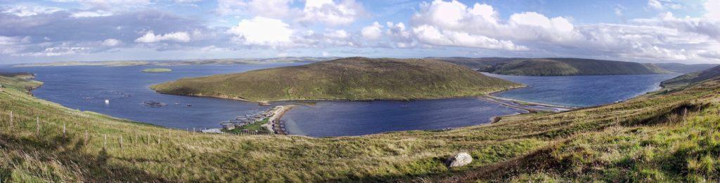 shetland-isles Scotland