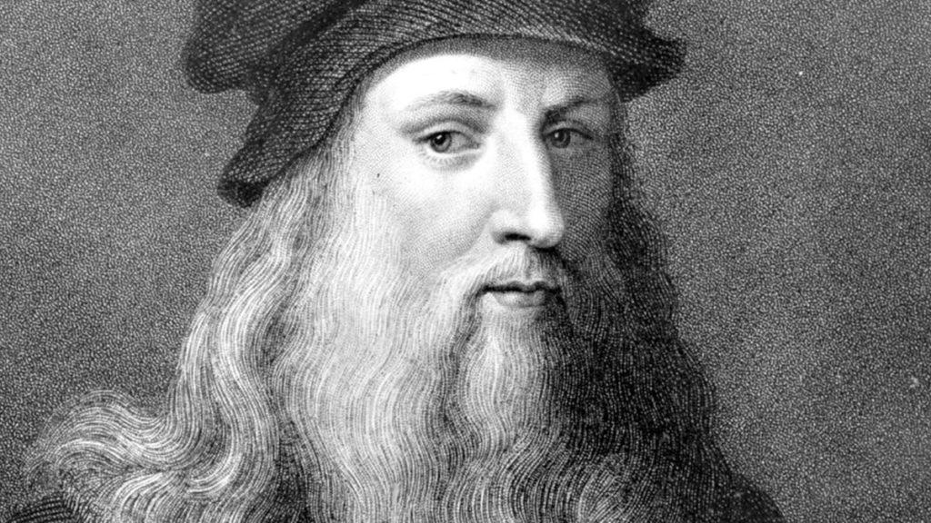Leonardo-di-vinci