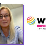Look out for us at the Virtual World Travel Market in November