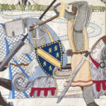 Great Tapestry of Scotland to go on Show