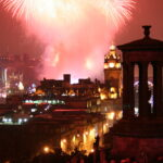 Customs and Traditions of Hogmanay
